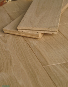 15cm Solid Oak 21mm thick D15N