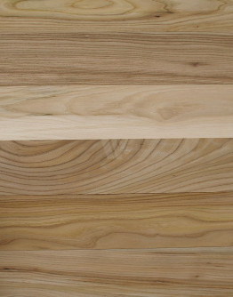 Narrow Strip Elm Natural DD27
