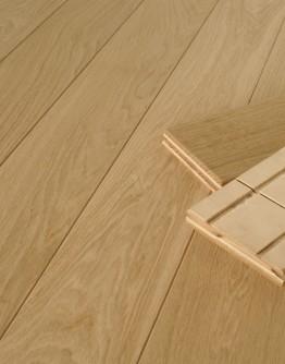 12CM Engineered Oak FSC EAUFH