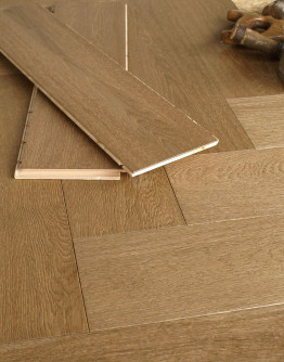 2Ft Engineered Herringbone EC12
