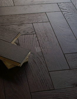 1Ft Engineered Herringbone EC17