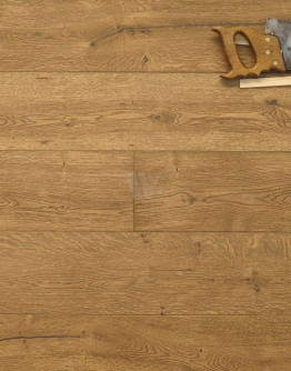 19CM Engineered Oak Antique EC32