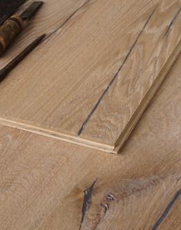 19CM Engineered Oak Antique EC37