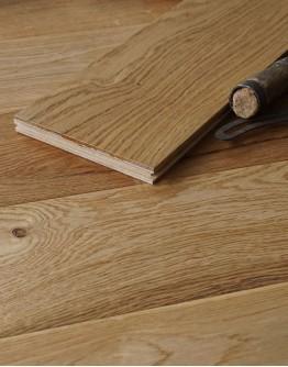 "6"" Engineered Oak Natural EC50"