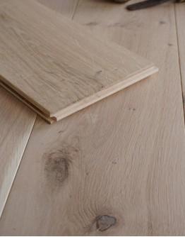"7.5"" Engineered Oak Planks ECH1"