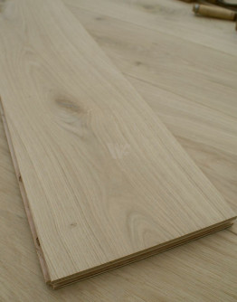 "10"" Engineered Oak Planks ECH2N"