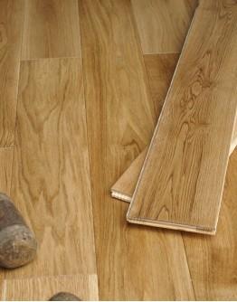 """5"""" Engineered Oak Floor ECH5"""