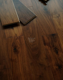 150mm Engineered Walnut ECLW