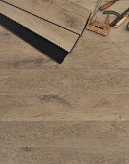 "WPC Sandstone Oak 7"" Flooring LP22"