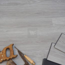 """WPC French Gray 7"""" Flooring LP49"""