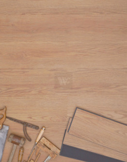 "WPC English Oak 7"" Flooring LP55"