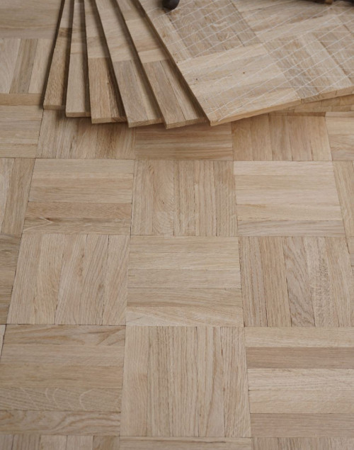 8mm Thick Natural Wood
